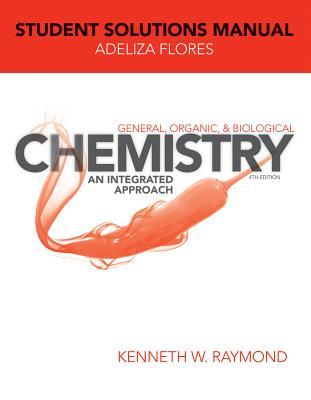 owl organic chemistry solutions manual