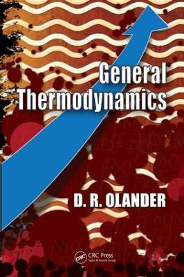 General Thermodynamics - Olander, Donald R