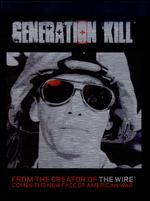 Generation Kill [3 Discs]