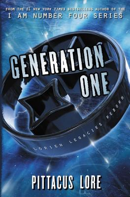 Generation One - Lore, Pittacus