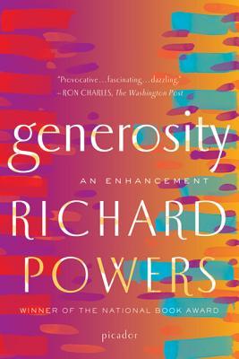 Generosity: An Enhancement - Powers, Richard