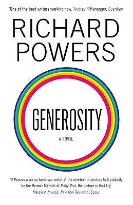 Generosity - Powers, Richard