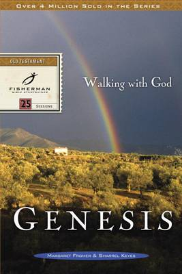 Genesis: Walking with God - Fromer, Margaret, and Margaret Fromer, Margaret, and Keyes, Sharrel