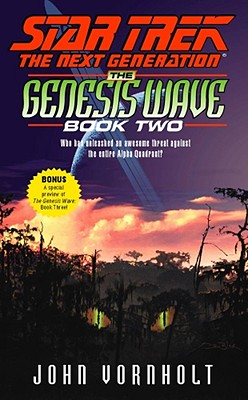 Genesis Wave: Book Two - Vornholt, John