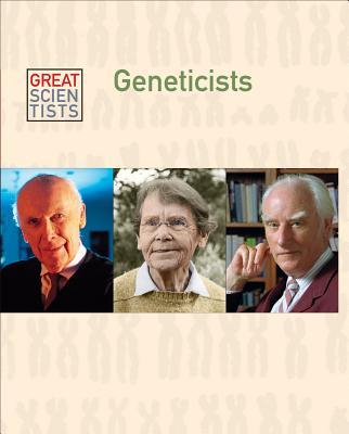 Geneticists - Miller, Dean
