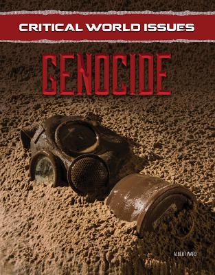Genocide - Ward, Albert