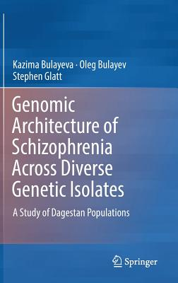 Genomic Architecture of Schizophrenia Across Diverse Genetic Isolates: A Study of Dagestan Populations - Bulayeva, Kazima