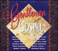 Gentlemen of Gospel, Vols. 1 & 2 - Various Artists