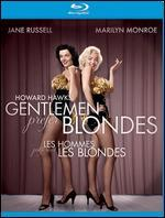 Gentlemen Prefer Blondes - Howard Hawks