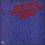 Genuine Houserockin' Music, Vol. 1