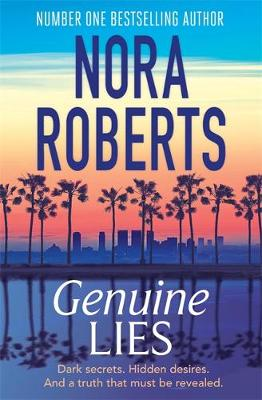 Genuine Lies - Roberts, Nora
