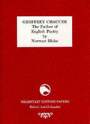 Geoffrey Chaucer - Blake, N.F.
