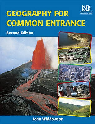Geography for Common Entrance - Widdowson, John