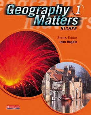 Geography Matters 1 Core Pupil Book - Arber, Nicola (Editor), and Lomas, Sue (Editor), and Nagle, Garrett (Editor)