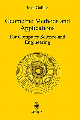 Geometric Methods and Applications - Gallier, Jean H
