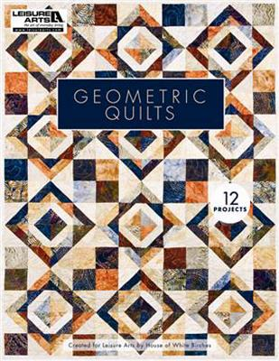 Geometric Quilts - Multiple Designers
