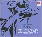 Georg Friedrich Händel: Belsazar