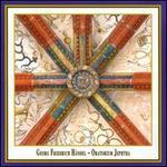 Georg Friedrich Händel: Oratorium Jephtha