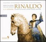 Georg Friedrich Händel: Rinaldo