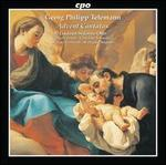 Georg Philipp Telemann: Advent Cantatas