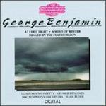 George Benjamin: Orchestral Works