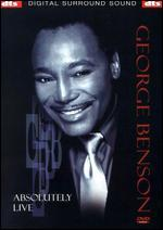 George Benson: Absolutely Live [DTS]