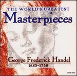 George Frederic Handel: 1685-1759