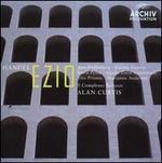 George Frideric Handel: Ezio