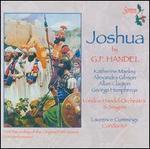 George Frideric Handel: Joshua