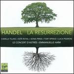 George Frideric Handel: La Resurrezione