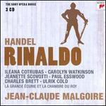 George Frideric Handel: Rinaldo