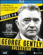 George Gently Collection: Series 1-4 [Blu-ray]