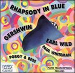 George Gershwin - Earl Wild