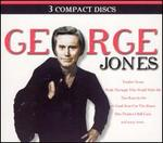 George Jones [Direct Source 3 CDs]