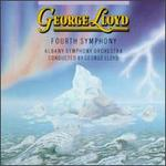"George Lloyd: Fourth Symphony ""Arctic"""