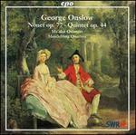 George Onslow: Nonet, Op. 77