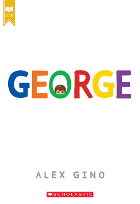 George (Scholastic Gold) - Gino, Alex