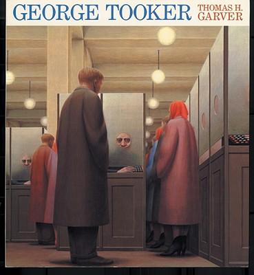 George Tooker - Garver, Thomas H