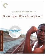 George Washington [Criterion Collection] [2 Discs] [Blu-ray/DVD]