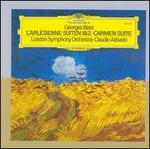 Georges Bizet: L'Arl?sienne-Suiten 1 & 2; Carmen-Suite
