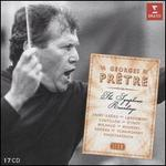 Georges Prêtre: The Symphonic Recordings