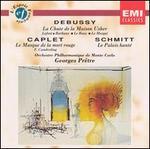 Georges Pr?tre Conducts Debussy, Caplet & Schmitt