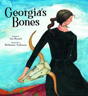 Georgia's Bones - Bryant, Jen