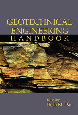 Geotechnical Engineering Handbook - Das, Braja M