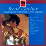 Gerber: Works for Winds and Piano