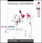 Gerhard Lampersberg: Bunte Steine