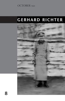Gerhard Richter - Buchloh, Benjamin H D (Editor)
