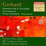 Gerhard: Symphony No. 3