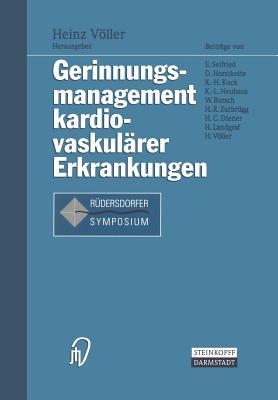 Gerinnungsmanagement Kardiovaskularer Erkrankungen - Voller, Heinz (Editor)
