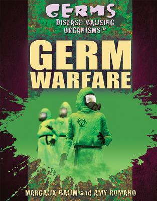 Germ Warfare - Romano, Amy